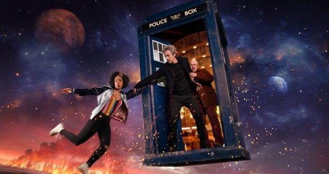 Neuer Trailer zur 10. Staffel von Doctor Who