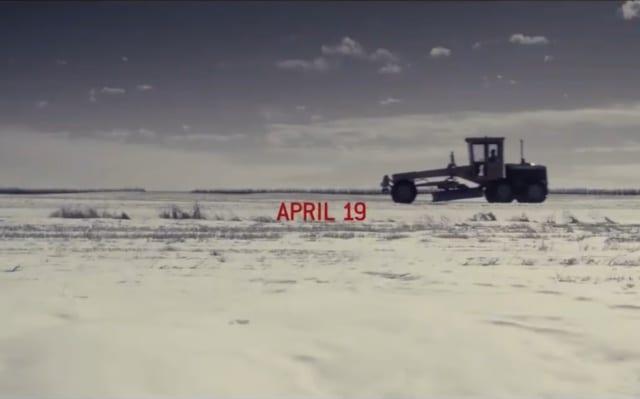 Fargo Season 3: der offizielle Trailer ist da!