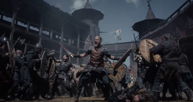 """The Last Kingdom"": neuer Trailer und Startdatum"