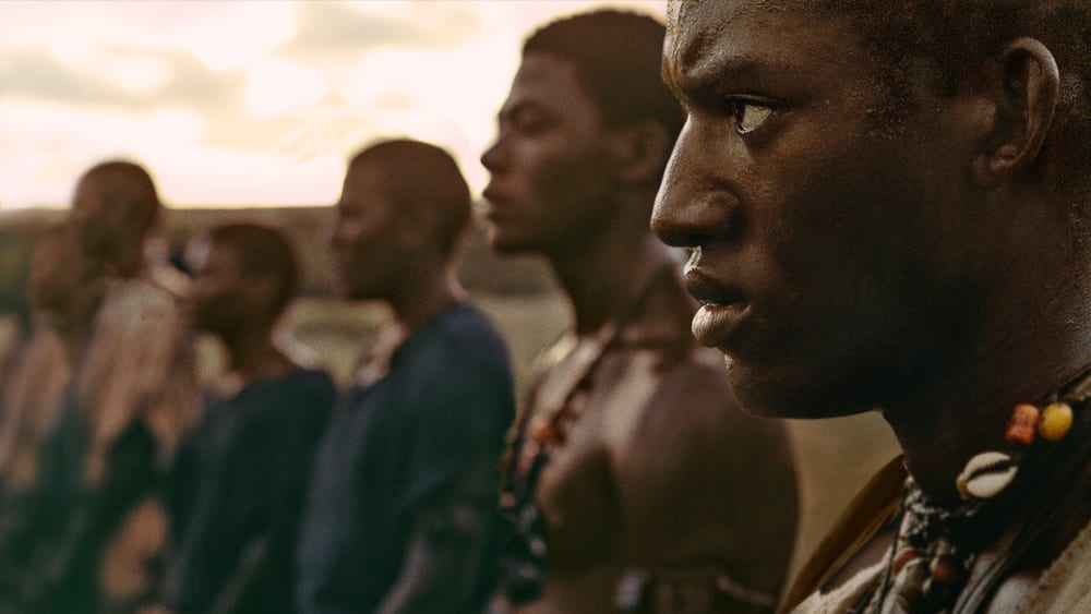 "Exklusives Screening Event zum Remake ""Roots"" in München"