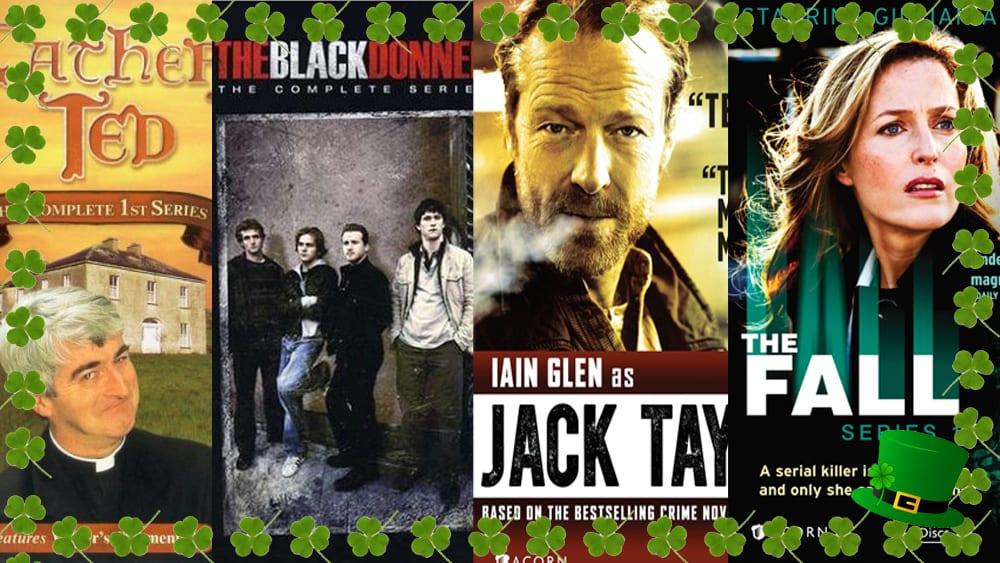 St. Patrick's Day: Meine vier irischen Serienlieblinge
