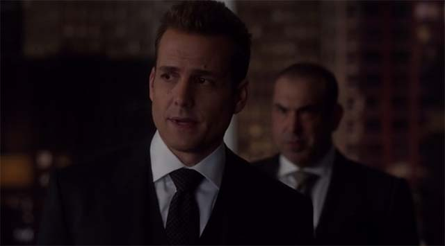 Review: Suits S06E16 – Character and Fitness