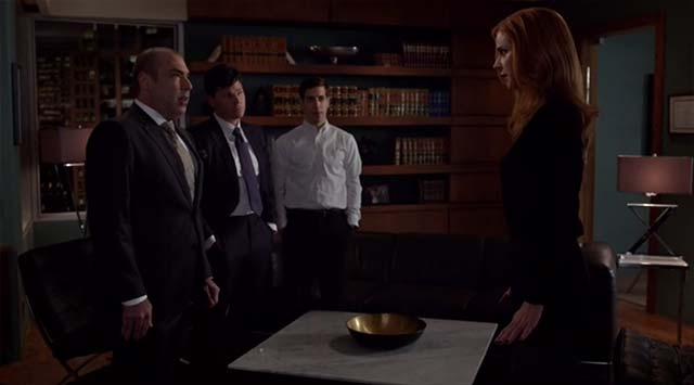Suits_S06E16_03 Review: Suits S06E16 - Character and Fitness