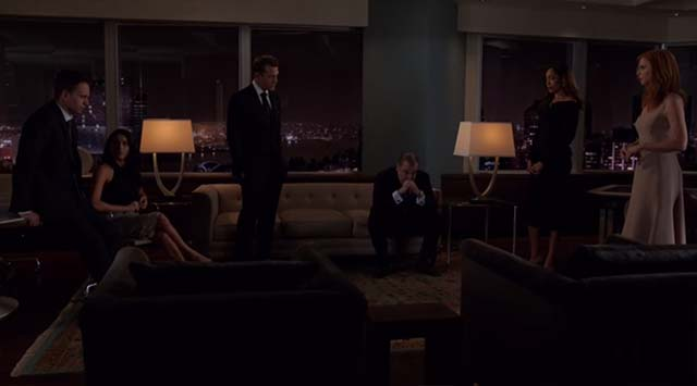Suits_S06E16_05 Review: Suits S06E16 - Character and Fitness