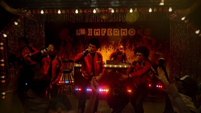 The Get Down: Trailer & Bilder zu Teil 2 des Hip Hop-Dramas