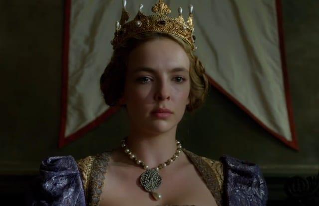 The White Princess: Trailer zum neuen Starz-Drama