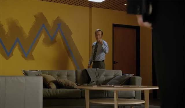 Better Call Saul Season 3 Teaser