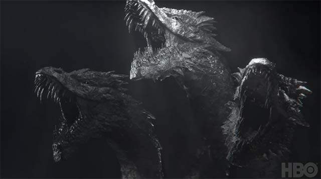 Game of Thrones: Erster Teaser zu Staffel 7