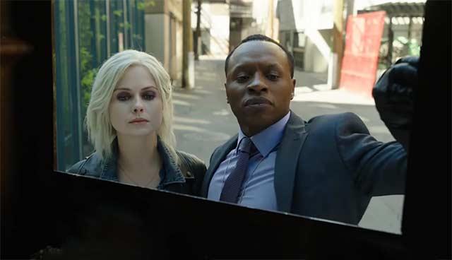 iZombie Season 3 Trailer