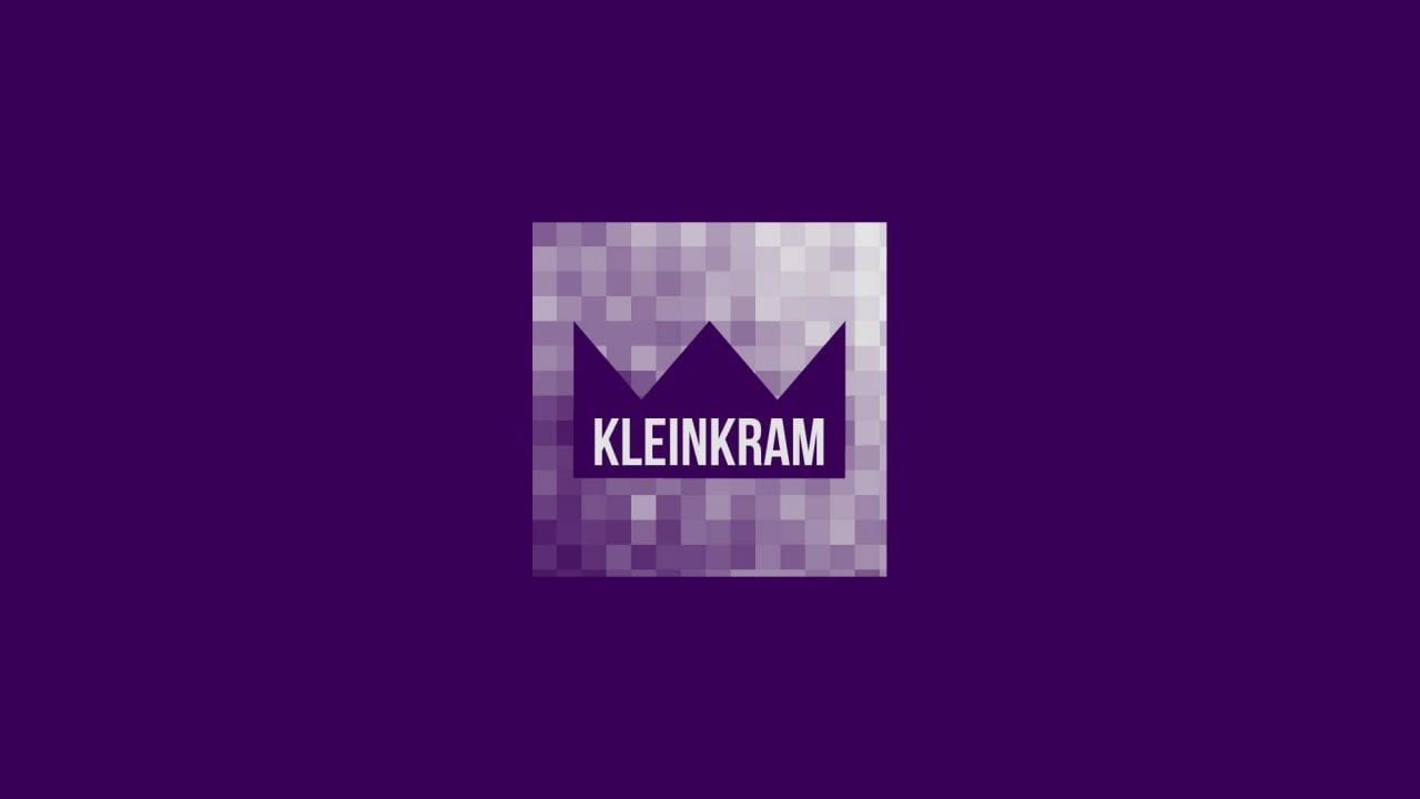 Neu im Blog: Kleinkram