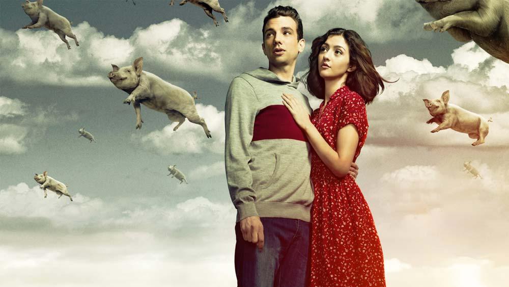 Review: Man Seeking Woman Season 3