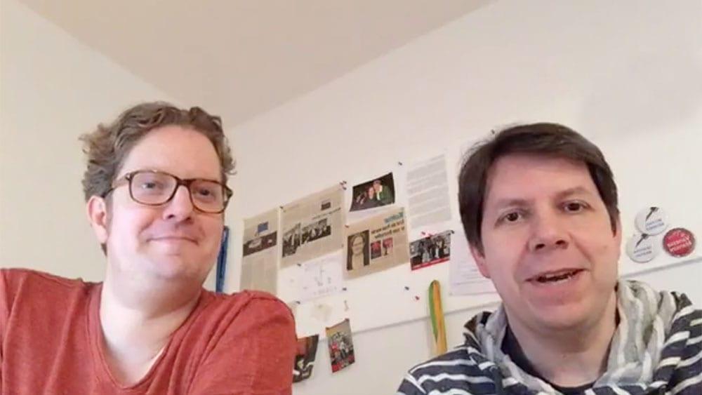Lindenstraße live: Unser Stream mit Autor Michael Meisheit in voller Länge