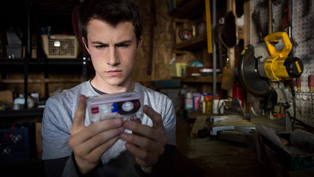 13 Reasons Why – Clay © Netflix