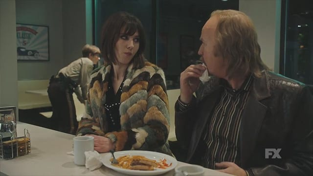 Fargo Staffel 3 –Ewan McGregor © FX