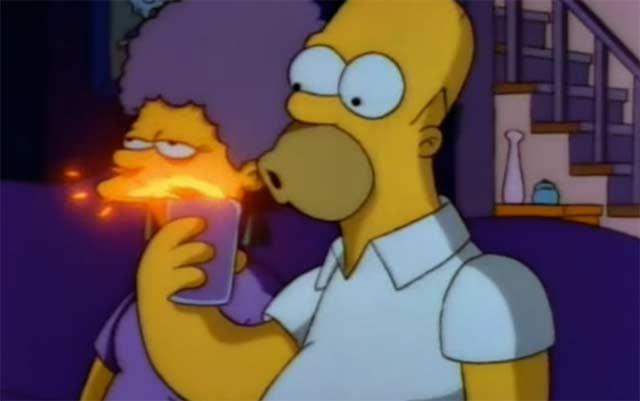 simpsons-cocktails Simpsons-Cocktails nachgemixt