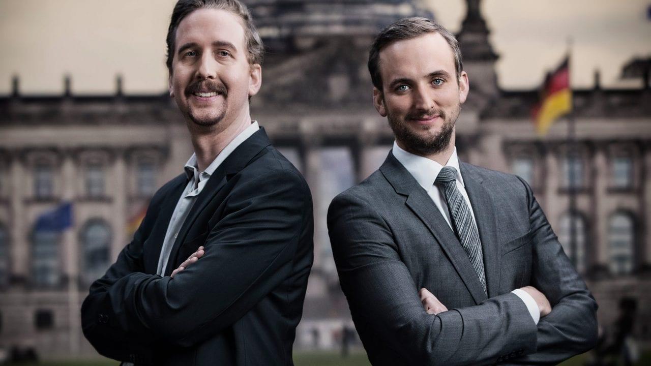Schulz & Böhmermann: Das sind die Gäste der ersten Folge 2017