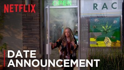 Date Announcement zur Netflix-Comedy Disjointed