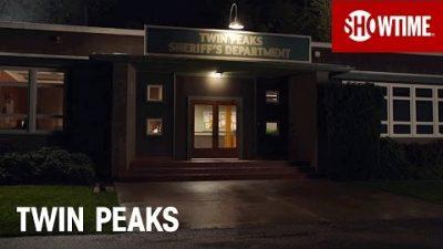 Neuer, geheimnisvoller Teaser zu Twin Peaks