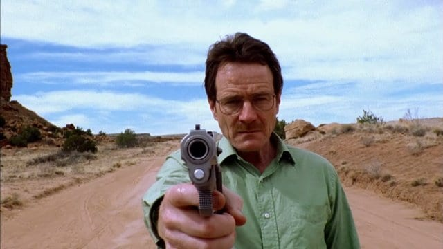 Breaking Bad: Analyse der Pilotfolge