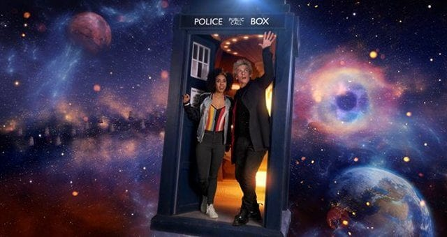 Doctor Who: Episodenguide zur 10. Staffel