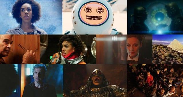 Doctor Who: Episodenguide zur 10. Staffel - Ein Showrunner ...  Doctor Who: Epi...