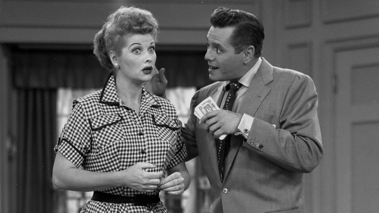 Klassiker der Woche: I Love Lucy