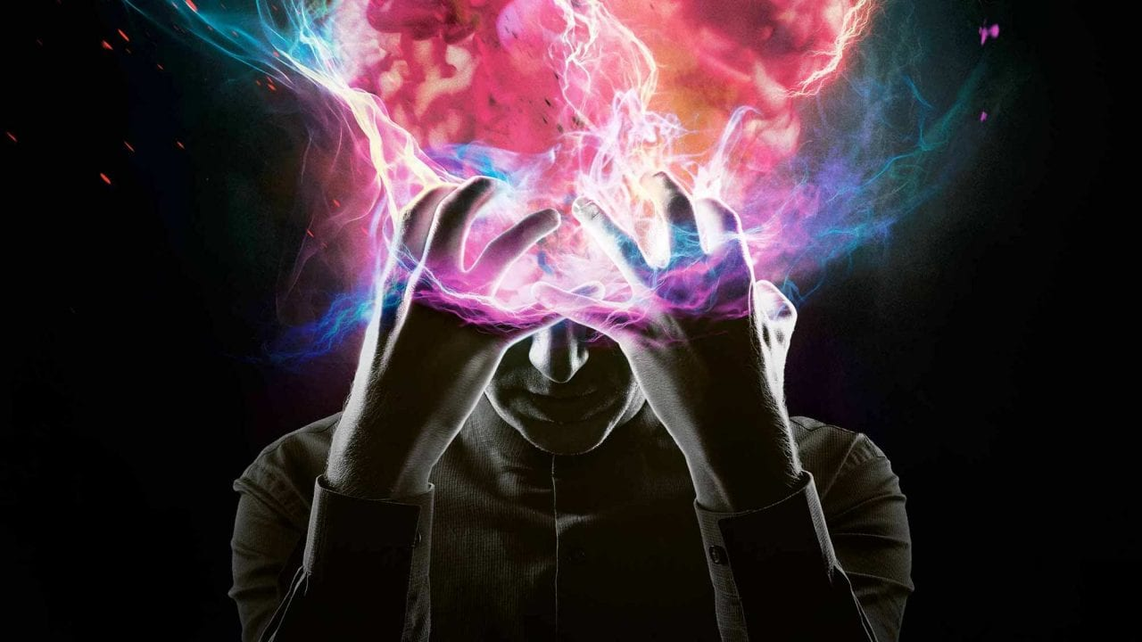 Musik in: LEGION Season 1 (Jeff Russo)