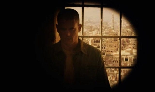 Review: Prison Break: Sequel S01E01 – Ogygia
