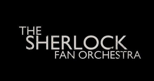 Das Sherlock Fan Orchester