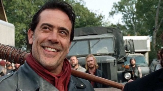 Review: The Walking Dead S07E16 – The First Day of the Rest of Your Life