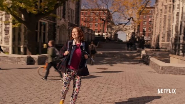 Unbreakable Kimmy Schmidt: Trailer zu Season 3