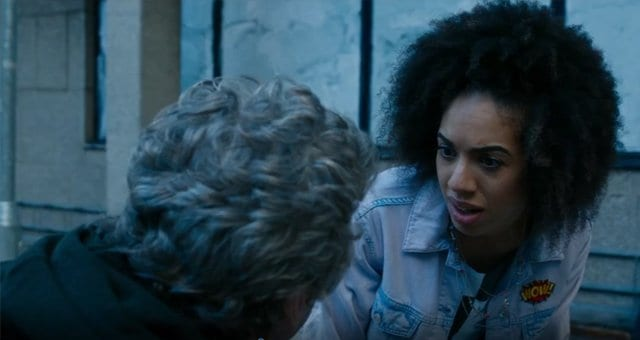 Review: Doctor Who S10E01 – The Pilot