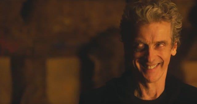 Doctor Who: Startdatum und neuer Teaser zur 10. Staffel