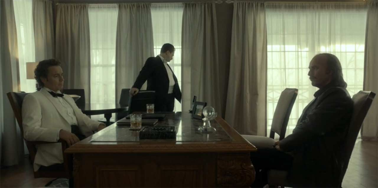 fargo_s03e01_01 Review: Fargo S03E01 - The Law of Vacant Places