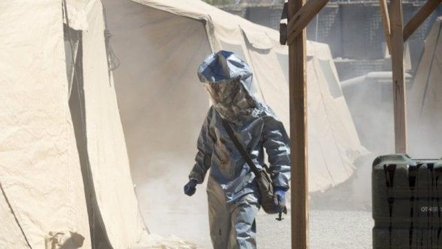 Fear the Walking Dead: Webserie Passage