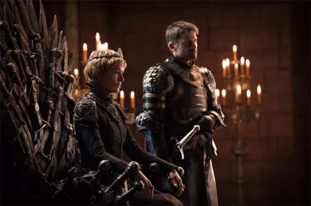 "Erste Fotos aus der 7. Staffel ""Game of Thrones"""