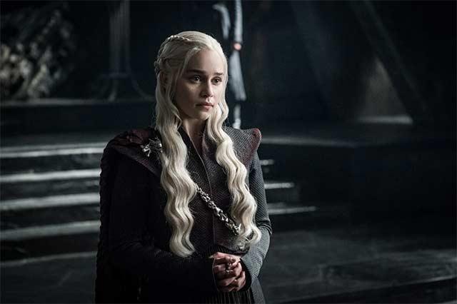 """Ein weiterer kleiner Einblick in die Welt von """"Game of Thrones"""" ohne CGI"""