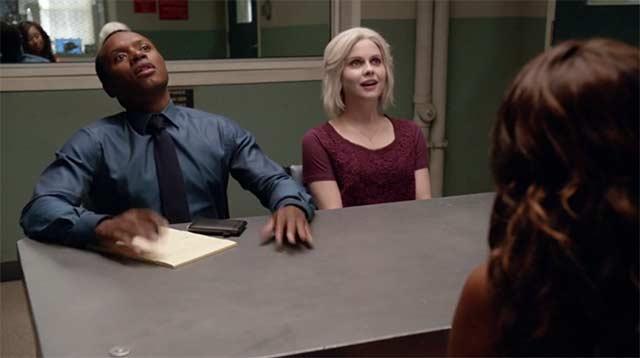 Review: iZombie S03E04 – Wag The Tongue Slowly