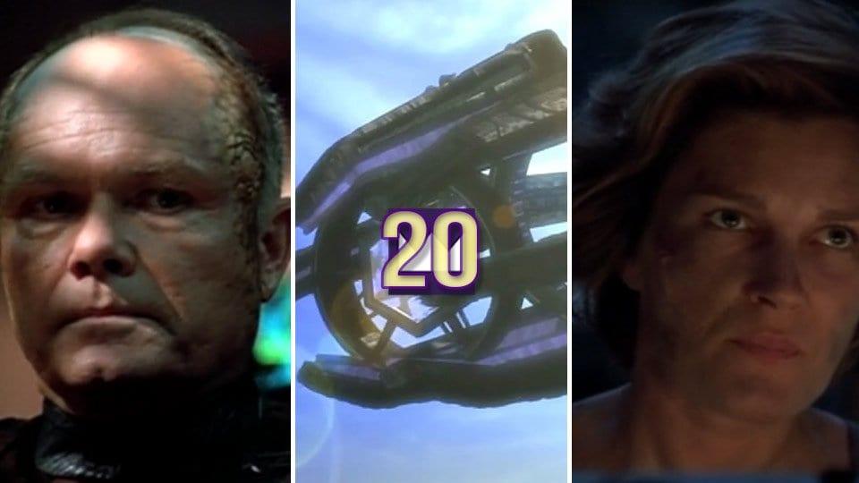 Die Besten Star Trek Folgen
