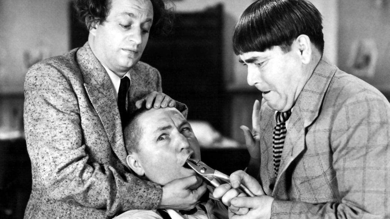 Klassiker der Woche: The Three Stooges