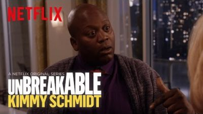 Unbreakable Kimmy Schmidt: Sneak Peek zu Season 3