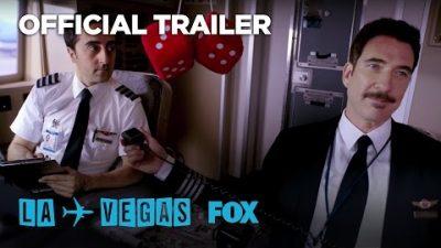 LA to Vegas: Offizieller Trailer zur neuen FOX-Comedy