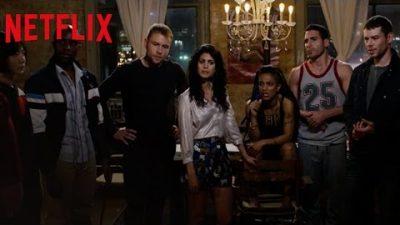Sense8: Hinter den Kulissen von Staffel 2