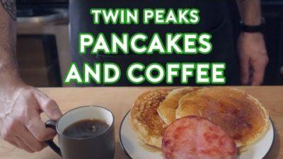 """""""Twin Peaks""""-Essen nachgekocht"""