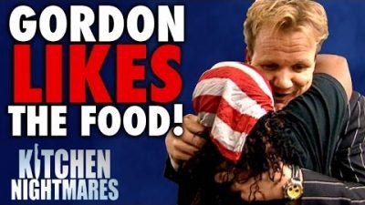 6 Essen, die Gordon Ramsay tatsächlich mochte