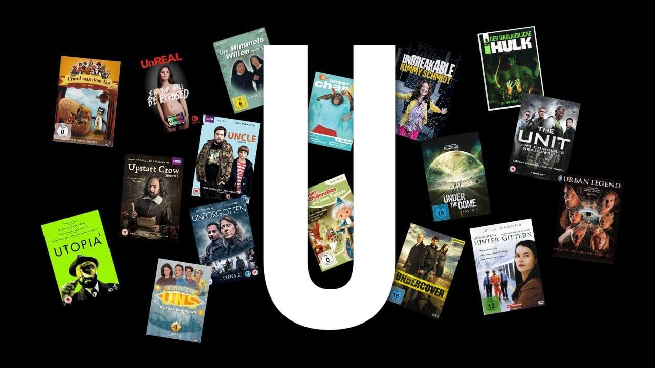 seriesly podcAZt #U