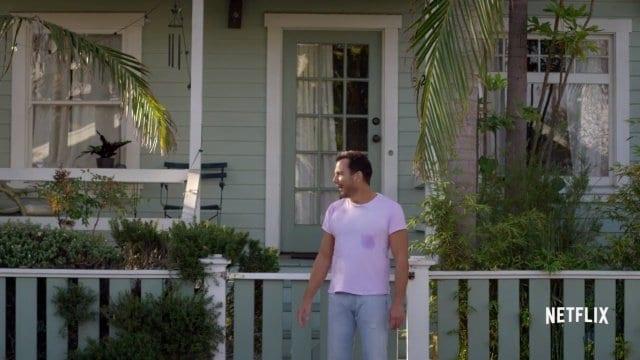 Flaked: Offizieller Trailer zu Season 2