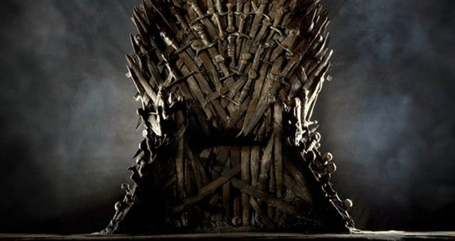 """HBO Race: Vier spin-offs zu """"Game of Thrones"""" in Planung"""