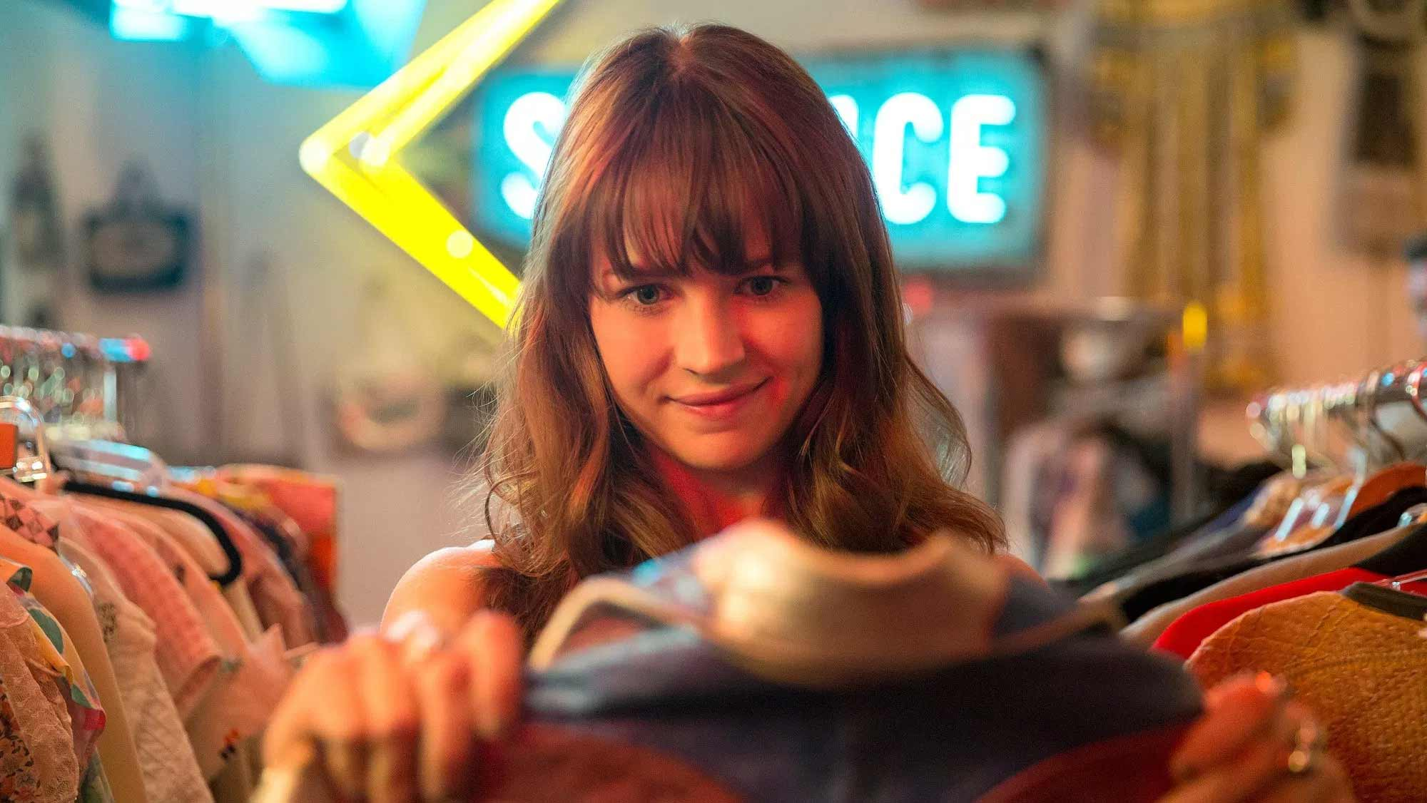 Review: Girlboss Staffel 1