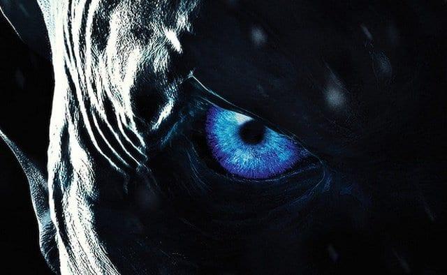 Game of Thrones: Düsteres Poster zu Staffel 7